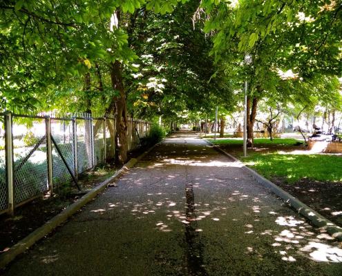 Kurtuluş Park